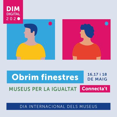 El Museu d'Art Jaume Morera s'uneix a la celebració virtual del Dia Internacional dels Museus