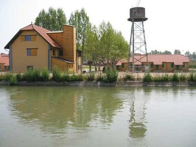 El Museu de l'Aigua se suma a la celebració del Dia Mundial de l'Aigua