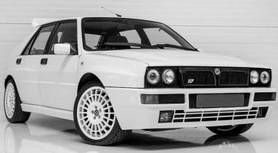 El Museu de l'Automoció exposa una nova Peça del Trimestre: Lancia Delta Integrale EVO 1