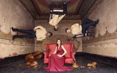 El Quartet Teixidor, aquest dijous amb Tradició vs Modernitat a l'Auditori