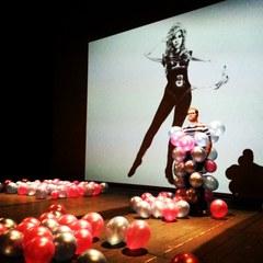 El Teatre municipal de l'Escorxador ens proposa per aquest cap de setmana ...