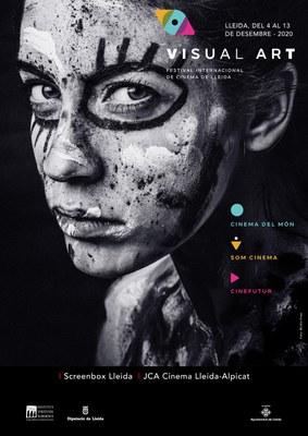 El Visual Art – Festival Internacional de Cinema de Lleida se celebrarà del 4 al 13 de desembre