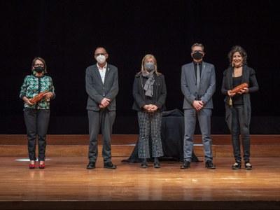 En marxa la convocatòria del Premi d'assaig Josep Vallverdú i el Premi de poesia Màrius Torres