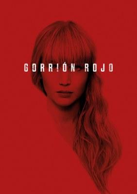 ESCENA! MOVISTAR SESSIÓ DE CINEMA MOVISTAR + Projecció de la pel·lícula «GORRIÓN ROJO» de Jennifer Lawrence