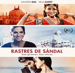 """Estrena de la pel•lícula """"Rastres de Sàndal"""""""