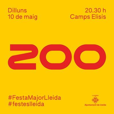 Exhaurides les entrades dels concerts de ZOO i Oques Grasses per a la Festa Major