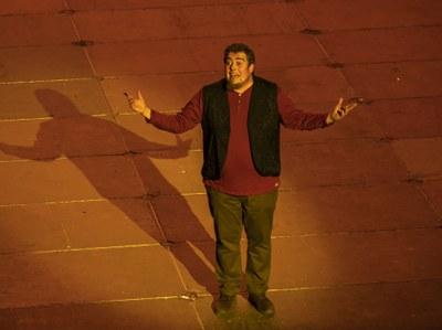 Ferran Aixalà, pregoner de les Festes de Tardor 2021