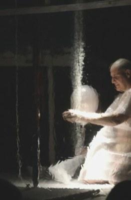 """Ferran Orobitg presenta el seu espectacle """"Fragile"""" aquest dissabte al Teatre de la Llotja"""
