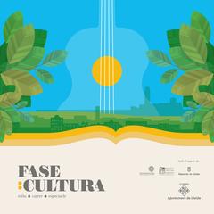 Gaudeix de la música, del cinema i de les titelles a Fase Cultura