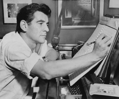 Homenatge a Leonard Bernstein. Centenari del seu naixement