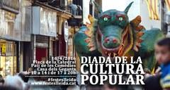 Ja tenim el programa de la Diada de la Cultura Popular