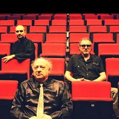 Jaume Sisa, Quimi Portet i Joan Miquel Oliver a l'Auditori