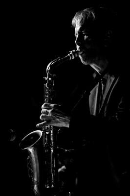 JazzTardor'16 al Cafè del Teatre