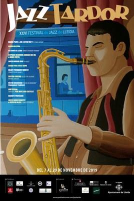Karrin Allyson, Valery Ponomarev, Naughty Professor i Víctor Bocanegra, estrelles del Jazz Tardor