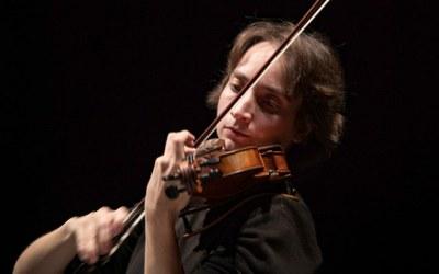 L'OJC amb Vera Martínez Mehner, a l'Auditori Enric Granados