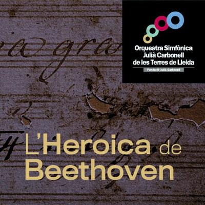 L'OJC se suma a la commemoració del 250 aniversari del naixement de Beethoven