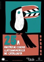 LA 25a MOSTRA DE CINEMA LLATINOAMERICÀ DE CATALUNYA PROJECTARÀ A LLEIDA  81 PRODUCCIONS DE 20 PAÏSOS