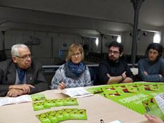 La diversió i les tradicions, protagonistes del Carnaval de Lleida 2015