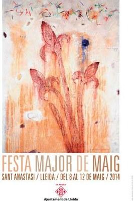 """La Festa Major de Lleida ha estat nominada en la categoria """"millor programació de Festa Major-Música"""" dels XII Premis Arc 2014"""