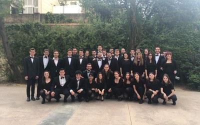 """La Jove Orquestra de Ponent presenta: """"Estats Units, la inspiració"""""""
