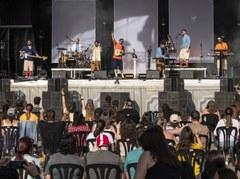 La música demana pas en la programació de la Festa Major