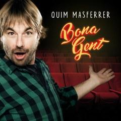 """La Temporada Lleida reprograma """"Bona Gent"""" de Quim Masferrer per al 21 de novembre al Teatre de la Llotja"""