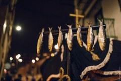 La vetlla del Pau Pi i l'Enterro de la Sardina posaran el punt final al Carnaval