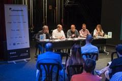 LaTemporada d'arts escèniques i música de Lleida aixeca el teló