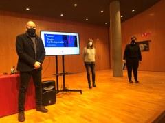 LaTemporada Lleida presenta una nova programació d'arts en viu per al període de gener a juny del 2021