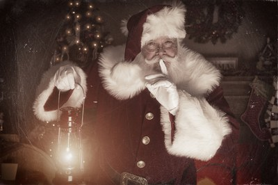 "L'Auditori inaugura la temporada amb la cantata Sant Nicolau ""La veritable història de Santa Claus"""
