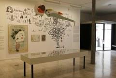 L'exposició 'Carles Porta. La Casa Infinita' es prorroga fins al 6 de juny