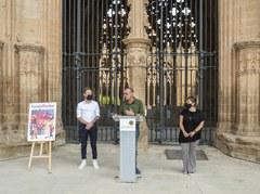 Lleida ja es prepara per a les Festes de la Tardor 2021 que se celebraran del 24 al 29 de setembre