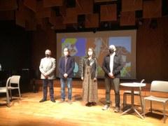 Lleida torna a ser capital del 'fado' aquest any amb artistes portuguesos residents a Porto, Lisboa i Madrid