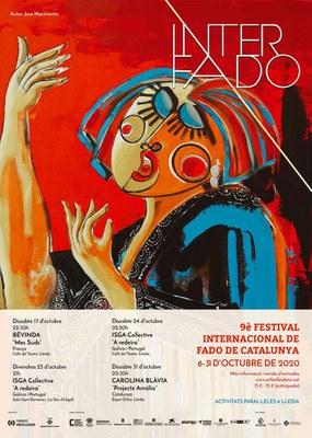 """Lleida torna a ser capital del """"fado"""" amb artistes de França, Galícia, Portugal i Catalunya"""