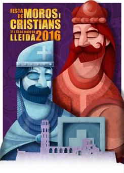 Més de 800 persones, entre comparses, músics i animació, participaran aquest cap de setmana a la Festa de Moros i Cristians