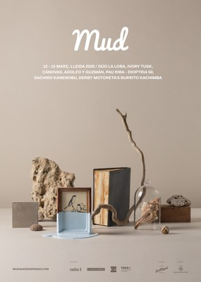 MUD ' 2020 - L'edició d'enguany es presenta amb artistes com Sachiko Kanenobu, Dúo La Loba, Ivory Tusk, Cánovas, Adolfo y Guzmán, Pau Riba i Derby Motoreta's Burrito Kachimba