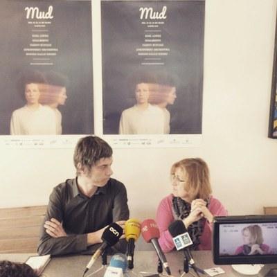 Mud - Músiques Disperses - del 12 al 15 de març al Cafè del Teatre