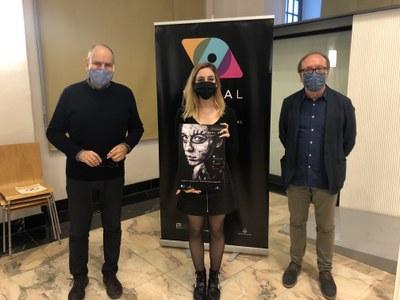 Neix el Visual Art – Festival Internacional de Cinema de Lleida