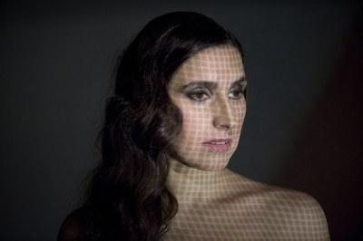 «NÉVOA CANTA FADOS AMB L'OJC» a l'Auditori Enric Granados