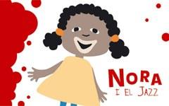 """""""Nora i el jazz"""" acosta el jazz als infants de la mà de la Big Band de Granollers"""