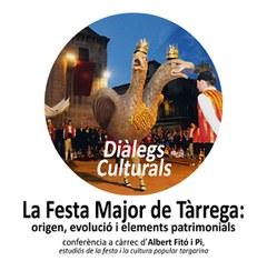 Nou curs dels Diàlegs culturals al Centre de Cultura Popular i Tradicional de Lleida