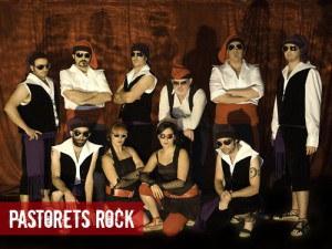 PASTORETS ROCK XXL al Cafè del Teatre