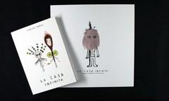 """Presentació del catàleg i el disc de vinil - Exposició """"Carles Porta. La Casa Infinita"""""""