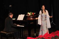 """Recital de cant i piano - """"Granados i la seva generació"""""""