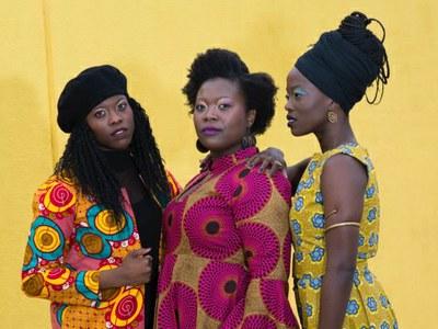 """The Sey Sisters ens presenten el seu segon treball """"Rise"""" a l'Auditori"""