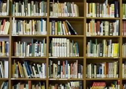 """Torna """"l'hora del conte"""" a la biblioteca municipal de Pardinyes"""