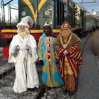 Tot a punt a Lleida per rebre els Reis d'Orient