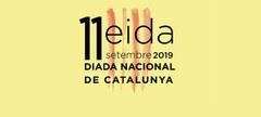 Us convidem a participar en els actes commemoratius de la Diada Nacional de Catalunya