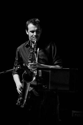 XXIII Festival de Jazz de Lleida- Jazz Tardor 2016 – JAUME SANCHIS QUARTET
