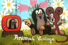 Animac presenta Animac Vintage, animaciones de ayer para familias de hoy